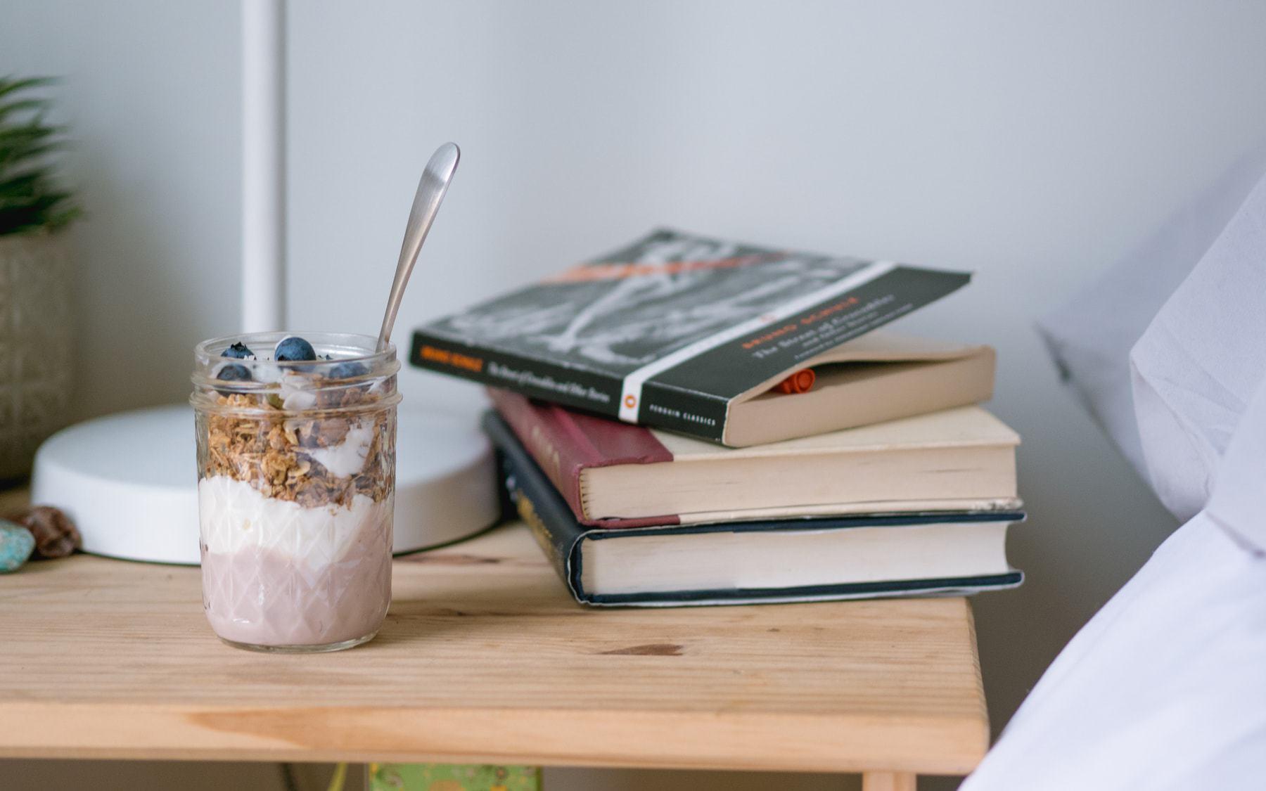 Blog | Nora\'s Kitchen Granola